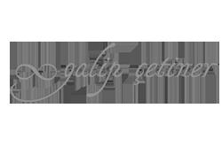 Galip Cetiner Logo